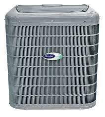 carrier anba straight cool residential condensers carrieracircreg infinityacirc132cent 3 ton 17 seer residential 2 stage air conditioner condensing unit