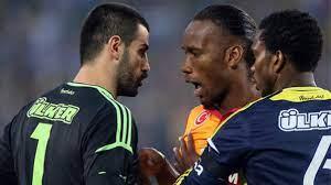 Fenerbahçe maçında Drogba'ya büyük ayıp! Yıllar sonra itiraf etti -  Haberler Spor