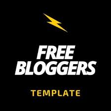 Blogger Templates 2020