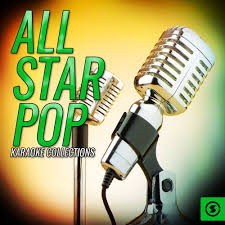 cover all star pop karaoke collections