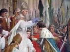 Images & Illustrations of coronation
