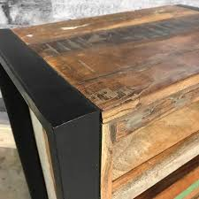 metal industrial furniture. Metal And Wood Industrial Furniture