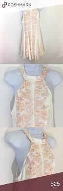 Nwt Chelsea Violet Backless Halter Dress Beautiful Dress