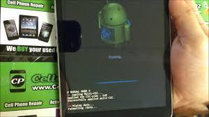 samsung tablet reset
