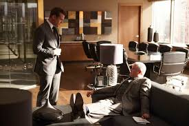 suits office. harvey and jessicau0027s previous friendship also makes their conflict intensely personal in the sense that they each have intimate knowledge of otheru0027s suits office