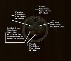 badland winch wireless remote wiring diagram