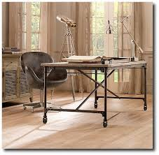 office desk hardware. Perfect Office Adorable Restoration Hardware Office Desk  Andifurniture To T