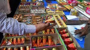 Firecrackers ban Diwali Delhi West Bengal Mumbai Uttar Pradesh NGT order on  November 9   India News – India TV