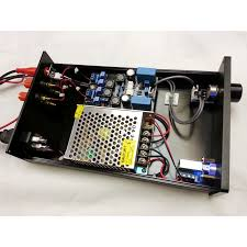 diy kit tpa3116 class d 2 0 stereo power amplifier