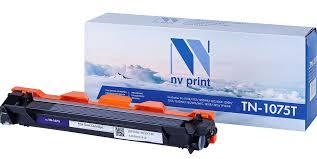 <b>Картридж NVPrint</b> совместимый Brother <b>TN</b>-<b>1075T</b> для HL-1110R ...