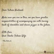 Dear Future Husband The Sanskari Dude Medium