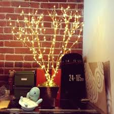 lighted tree branches home decor home decor stores medford or