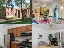 kew gardens apartments in washington d c