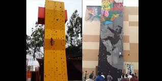 we have more than 10 years of experience in building climbing walls all over the country call us now  on artificial rock climbing wall in pune with mars adventures