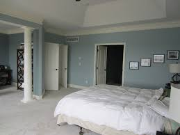 Painting Bedrooms Paint Behr Bedroom Watery Master Bath And Office Provence Blue