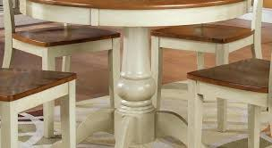 round oak table and chairs round oak end table chair country oak dining room sets used