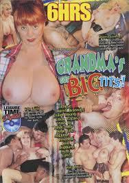 Grandma s got big tits