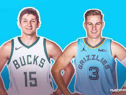 NBA news: Grizzlies trade Grayson Allen ...