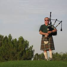 Bagpipes of Amazing Grace - Home