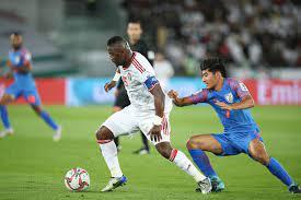 UAE vs India LIVE: Follow the international friendly in real time - News  AKMI