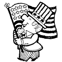Small Picture Presidents Day Coloring Pages Surfnetkids
