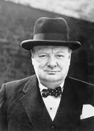 the power of thought winston churchill