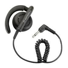 motorola earpiece. wadn4190 receive only earpiece for remote speaker mic motorola 2