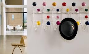 designer wall mounted coat rack