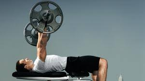 Your Candid Thoughts On Bench Press For Pitchers  Workouts Chains Bench Press