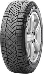 Tires - 245/45/18 PIRELLI Winter Ice Zero FR 100H - Auto Motīvs