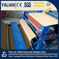 Corrugated Paper Machine Corrugated Paper Machine Suppliers And