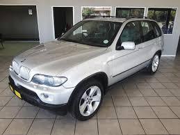 BMW 5 Series 2002 bmw x5 4.4 i for sale : bmw x5 gauteng 4x4 | Waa2