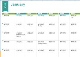 Microsoft Word 2015 Calendar Templates Pin Coupon Focus On October