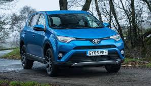 Toyota RAV4 Review 2018 | What Car?