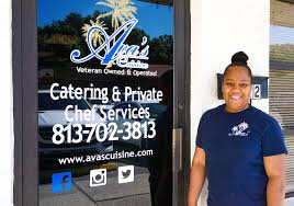 Lutz soul food restaurant Ava's Lowcountry Cuisine expands with indoor  seating