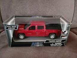 2017 Chevy Silverado 1500 LT Z71 Crew Cab RED Pickup Truck MotorMax ...