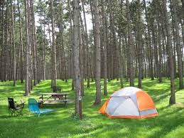 Camping Trip Prairie Fever Blog Archive 7 Tips For Planning A Camping Trip In