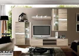 TV Wall Unit Costa New Modern Set of Living room Furniture FREE DELIVERY in Home Furniture DIY Furniture TV Entertainment Stands craiglist free living room furnit