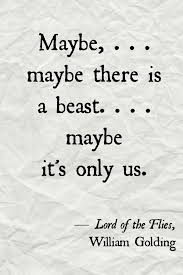 Lord Of The Flies Quotes