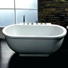 jacuzzi jets for bathtub free standing 6 ft jetted whirlpool bath tub jacuzzi bathtub jet cleaner