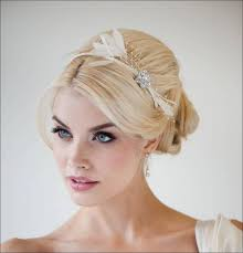 fascinating feathered hair accessories for brides! Wedding Hair Pieces With Feathers Wedding Hair Pieces With Feathers #18 Flower and Feather Hair Pieces