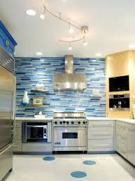 interior spot lighting delectable pleasant kitchen track. Kitchen Tile Feature Accent Design, Interior Spot Lighting Delectable Pleasant Track N