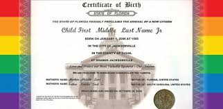 State Responds To Birth Certificate Lawsuit Watermark Online