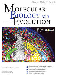 <b>Natural Selection</b> and Origin of a Melanistic Allele in North American ...