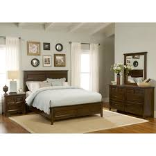 Windy Hill Queen Storage Bedroom Set Rotmans Bedroom