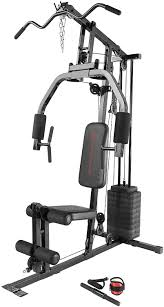 Buy Marcy 100lb Stack Home Gym With Pulley Press Arm And