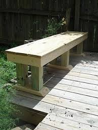 Small Picture Best 25 Build a bench ideas only on Pinterest Diy wood bench