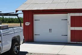 replace garage doorDoor garage  The Garage Door Company Overhead Garage Door How To