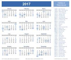calendar templates and images 2017 calendar holidays
