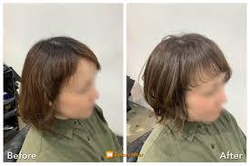 産後の抜け毛で薄毛になったらオススメするヘアスタイル妊婦育児中の